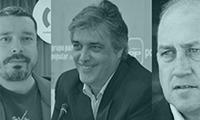Valoraciones Atlas Gallego de la Emrpesa Comprometida - Partidos Políticos